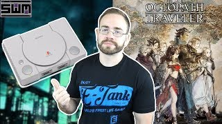 PS1 Classic Games Revealed Causing Disappointment And What's Next For The Octopath Team? | News Wave