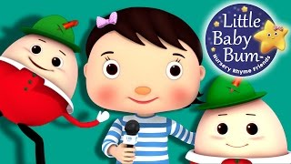 Learn with Little Baby Bum | Humpty Dumpty Part 2 | Nursery Rhymes for Babies | Songs for Kids