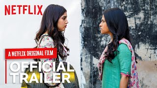 Dolly Kitty Aur Woh Chamakte Sitare Trailer | Konkona Sen Sharma, Bhumi Pednekar | Netflix India