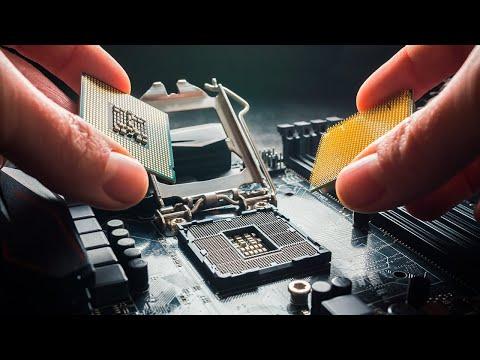 AMD's Upcoming AM5