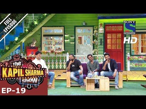 The Kapil Sharma Show - दी कपिल शर्मा शो–Episode 19-Star Cast of Raman Raghav 2.0– 25th June 2016