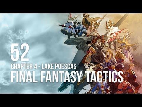 Final Fantasy Tactics: War of the Lions - Let's Play pt 52