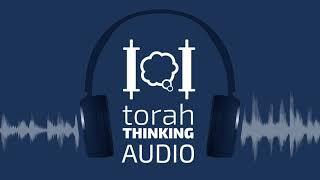 Weekly Hashkafa Shiur #8 | Tikun and the Sefirot [AUDIO]