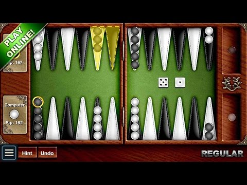 Backgammon Premium - Trailer