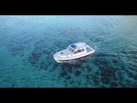 Lord Howe Island Drone Footage