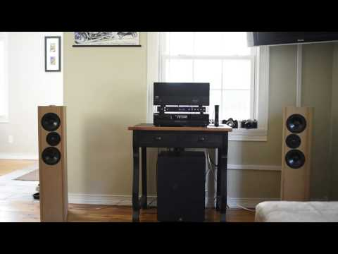 tritrix-diy-speaker-demo