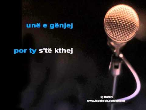 Elvana Gjata - Me ty (Me tekst)