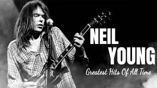 Neil Young Greatest Hits Full Album | Best Of Neil Young Playlist 2020 🤘 Rock Music For You