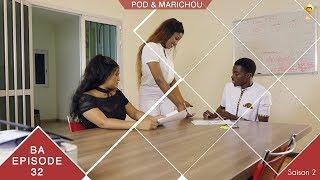 Pod et Marichou - Saison 2 - Bande annonce - Episode 32