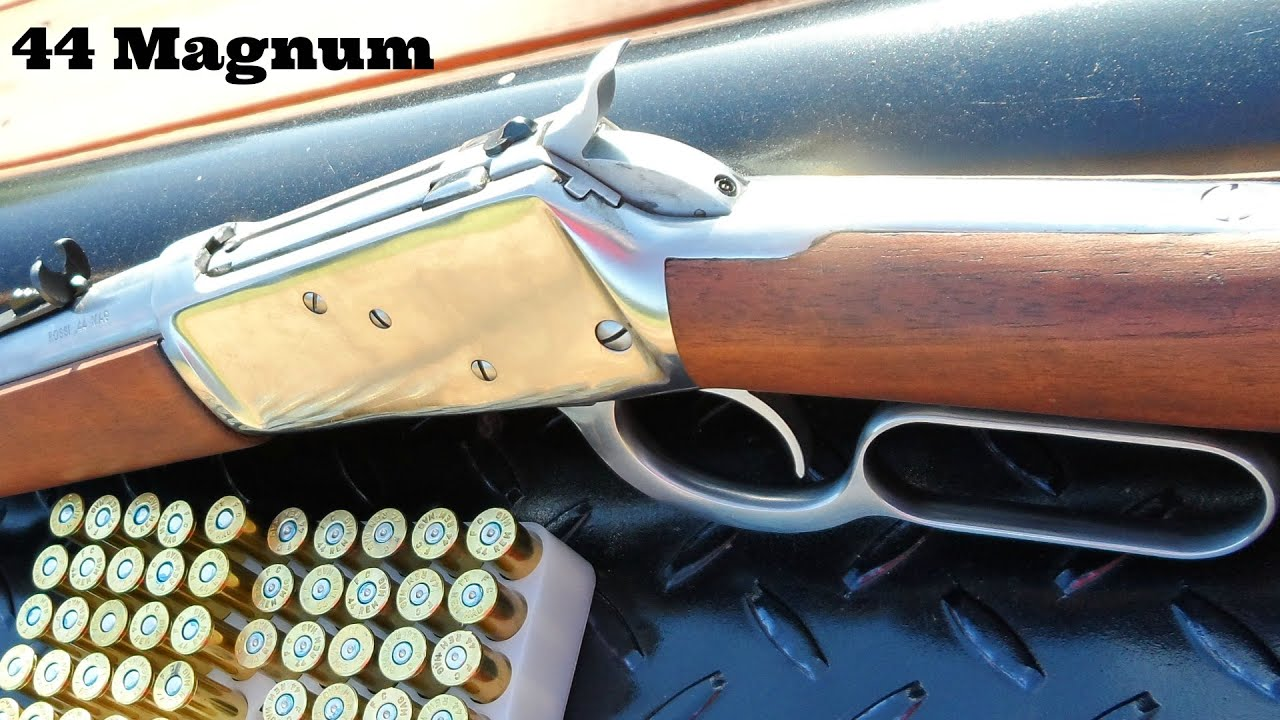 puma 44 mag