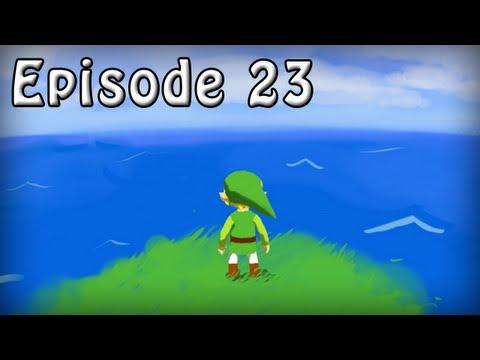 Zelda Wind Waker : Les secrets de Mercantile | Episode 23 - Let's Play