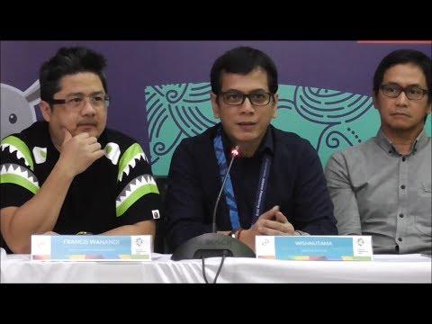 Kesenian Tradisional Indonesia Dipastikan Manggung Pada Opening Asian Games 2018