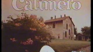 "Sigla - ""Io son Calimero"", Marco Pavone (1988)"