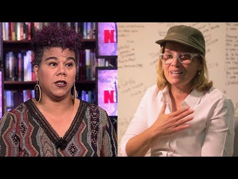 Rosa Clemente on Puerto Ricans Drinking Toxic Water & San Juan Mayor's Message to the Diaspora