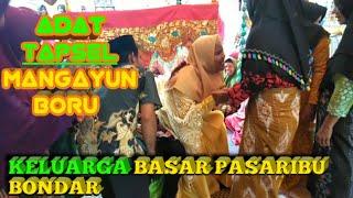 Download Lagu MANGAYUN TRADISI BATAK MANDAILING mp3