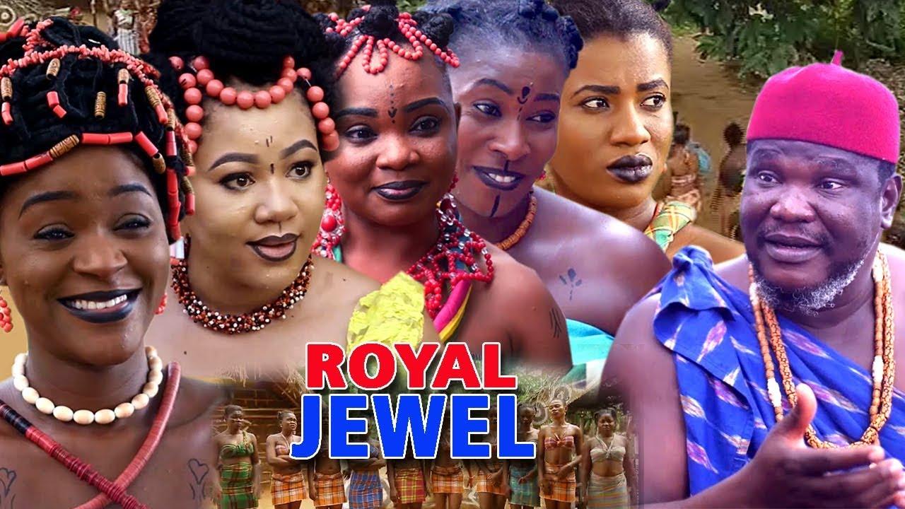 Download ROYAL JEWEL SEASON 1&2 ''New Movie Alert'' (UGEZU J UGEZU) 2019 LATEST NIGERIAN NOLLYWOOD MOVIE