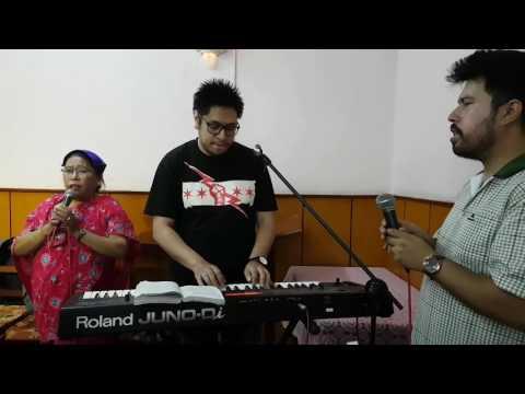 Worship | NLM Church | 22nd April 2017