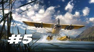 САМОЛЕТЫ И ВЕРТОЛЕТЫ - Far Cry 5 - Прохождение на русском #5