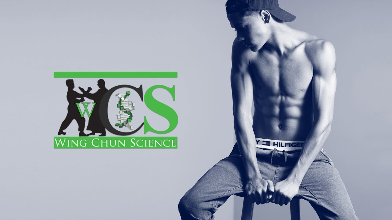 Wing chun science