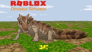 Conocer a Lucas el gatito-dinosaurio Simulador / Roblox / devsaur visto parte 1