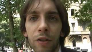 No al parcheggio in Piazzale Lavater: intervista a Pierfrancesco Maran (Pd)