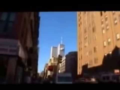 9/11 - First Impact - North Tower