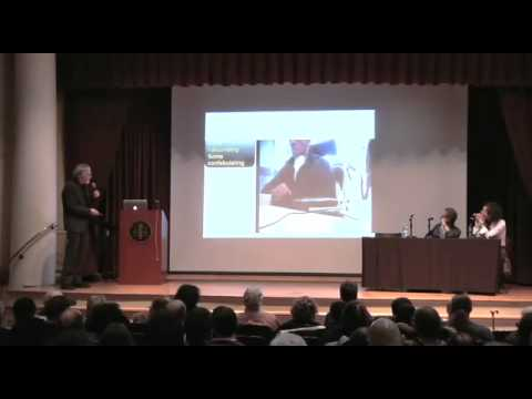 CFI-NYC | The Science and Philosophy of Consciousness