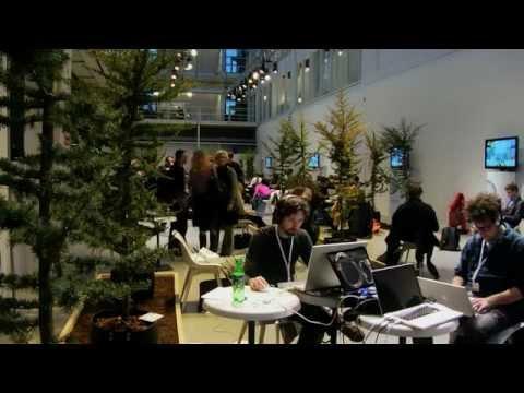 21st EU BC&E - The venue - Bella Center, Copenhagen, Denmark