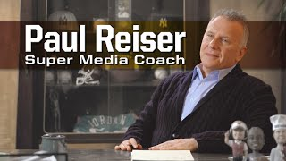 Paul Reiser: Super Media Coach