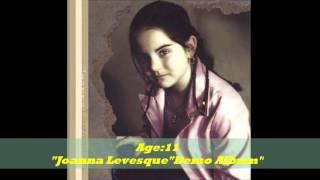 @IamJoJo JoJo Singing in her Younger Years Live (6-11)