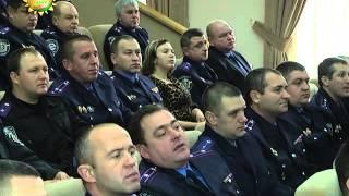 """ХОДТРК """"Поділля-центр"""" Квартири для працівників правоохоронних органів"""
