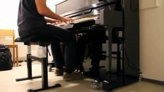 Р. Паулс: Долгая дорога в дюнах: переложение для фортепиано (Ilgais ceļš kāpās)