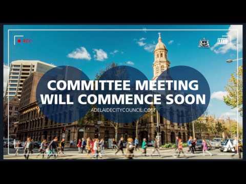 6 December 2016   Committee Meetings