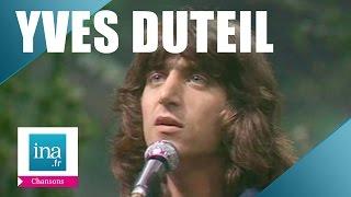 """Yves Duteil """"Le mur de la prison d"""