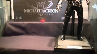 Hot Toys DX03 Michael Jackson Bad Revisited.wmv