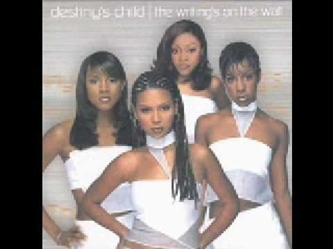 Destiny's Child - If You Leave
