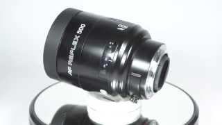 feel camera minolta af reflex tele 500mm f8 lens 500 f8 fit minolta sony a99