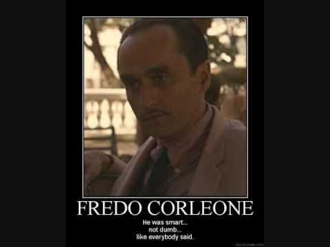 Michael Corleone Quotes To Fredo Fredo Freakout Godfath...