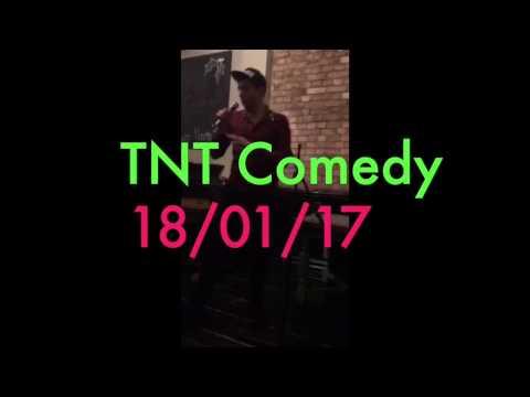 Simon Thompson live @TNT 18/01/17