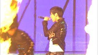 【TVPP】2PM - Without U, 투피엠 - 위드아웃 유 @ Sokcho Special, Music Core Live