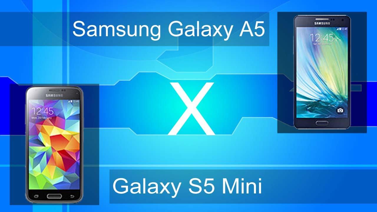 samsung galaxy a5 e galaxy s5 mini an lise e. Black Bedroom Furniture Sets. Home Design Ideas