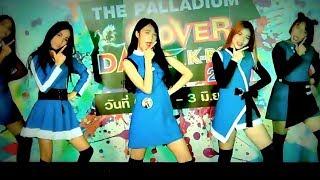 star guardian cover a girl like me gugudan the palladium cover dance 2017