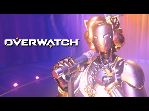 Overwatch - Paris Assault Map Official Trailer thumbnail