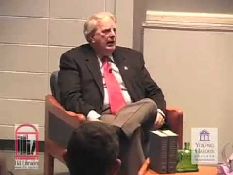 Roy Barnes, Reflections on Georgia Politics