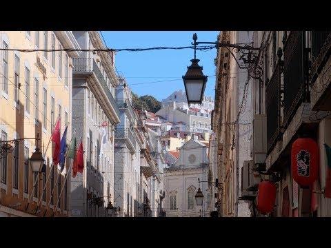 Episode 5 I Lisbon I 4k