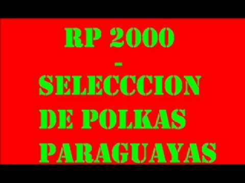 Paraguayas