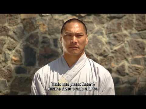Documentary - Secrets of Shaolin [LEGENDADO PT-BR] (Segredos de Shaolin)