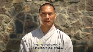 Documentary - Secrets of Shaolin [LEGENDADO PT-BR] (Segredos de Shaolin)