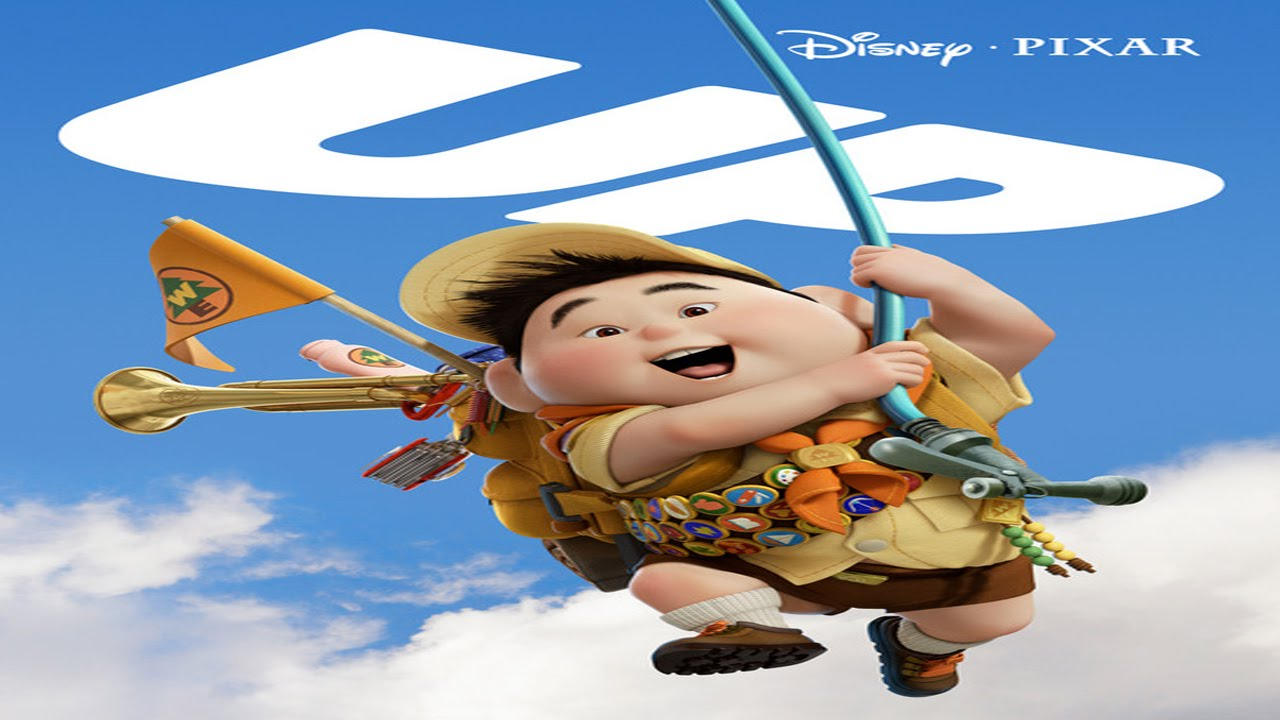 Up full movie part 1