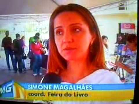 MG TV Montes Claros- Entrevista Unimontes